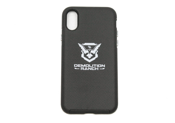 Demolition Ranch iPhone Case