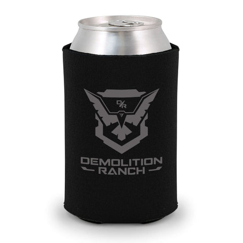 Demolition Ranch Collapsible Can Cooler