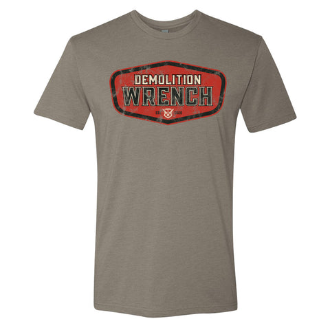 Demolition Wrench Shirt