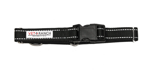 Vet Ranch Dog Collar