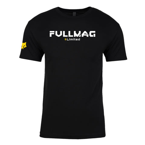 Fullmag Limited T-Shirt