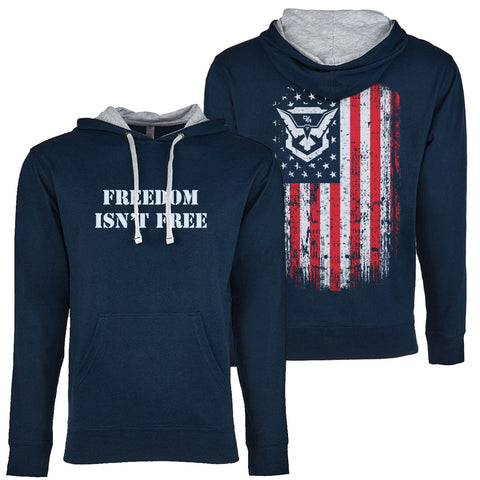 Demolition Ranch Freedom Isn't Free Hoodie