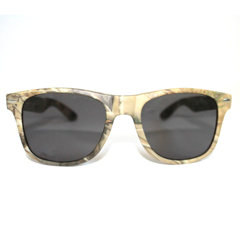 Demo Camo Sunglasses