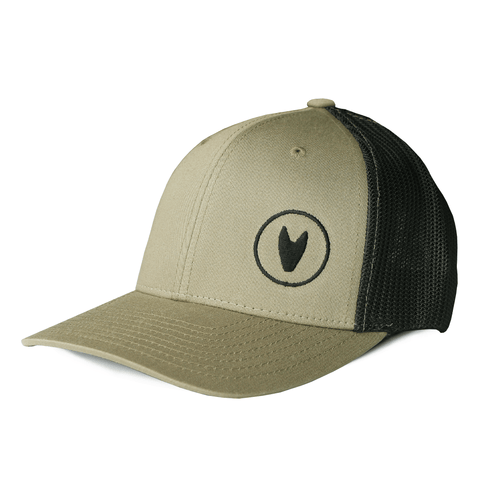 Joe Robinet Olive R-Flex Richardson Hat