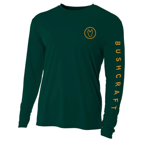 Joe Robinet Bushcraft Long Sleeve Shirt