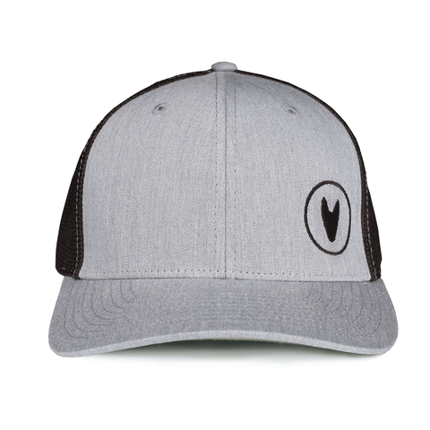 Joe Robinet Grey R-Flex Richardson Hat