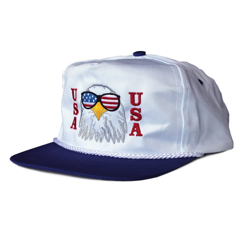 Merica 4th of July Hat
