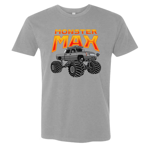 Monster Max T-shirt