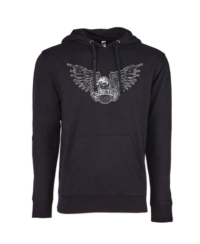 Demolition Ranch Eagle of Freedom 2.0 Hoodie