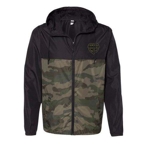 Officers Club Windbreaker