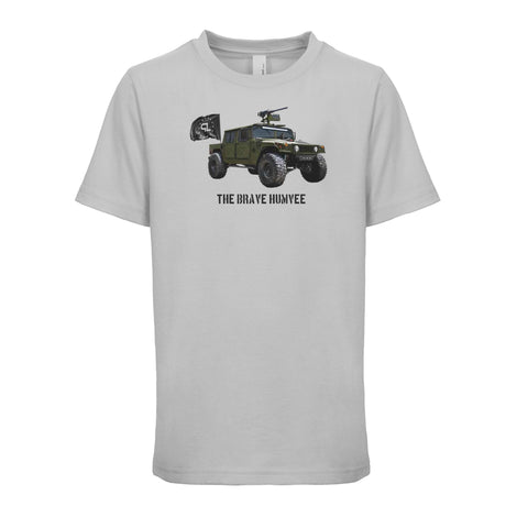 The Brave Humvee T-shirt