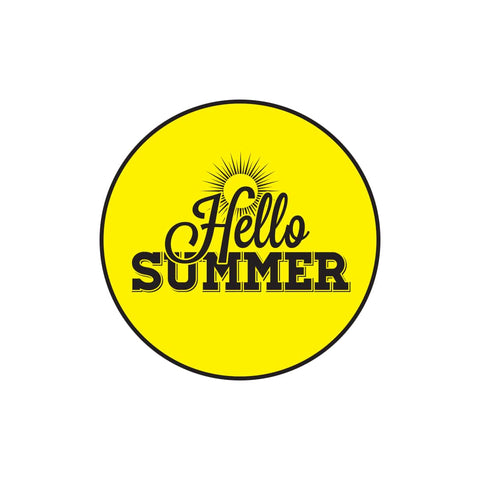 Annie Rose Hello Summer Pop Phone Socket