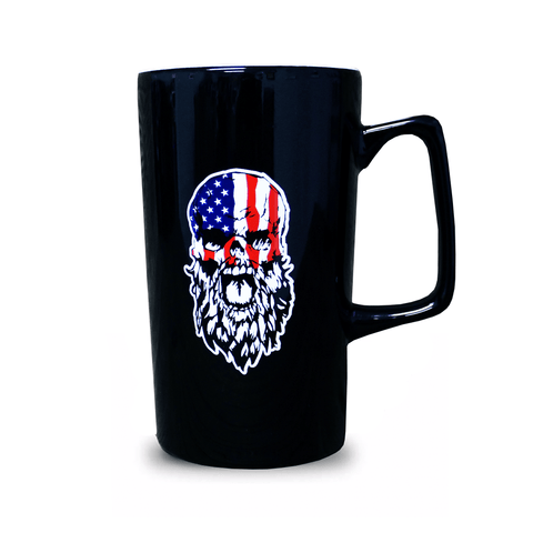 American Monster Coffee Mug