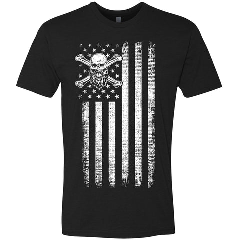 Robert Oberst American Bad Ass shirt