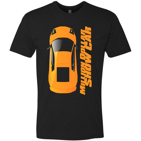 Million Dollar Show Car Shirt