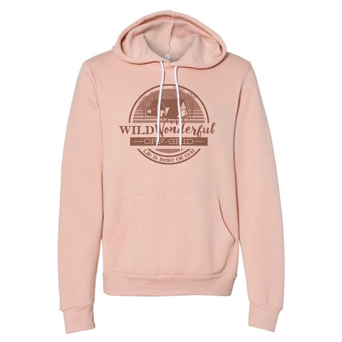 Wild Wonderful Off Grid Hoodie