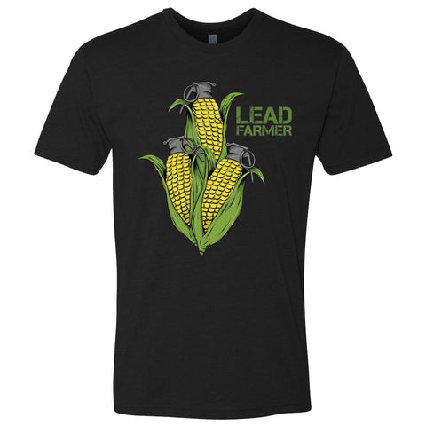 FULLMAG lead farmer Corn Grenade Shirt