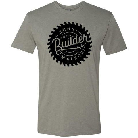 John The Builder Logo Shirt