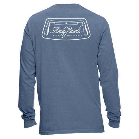 Andy Rawls Texas Woodcraft Pocket Shirt