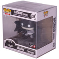 Funko Pop New Jim Lee Protectors 15.7x11.8x16.1cm - Pack of 10