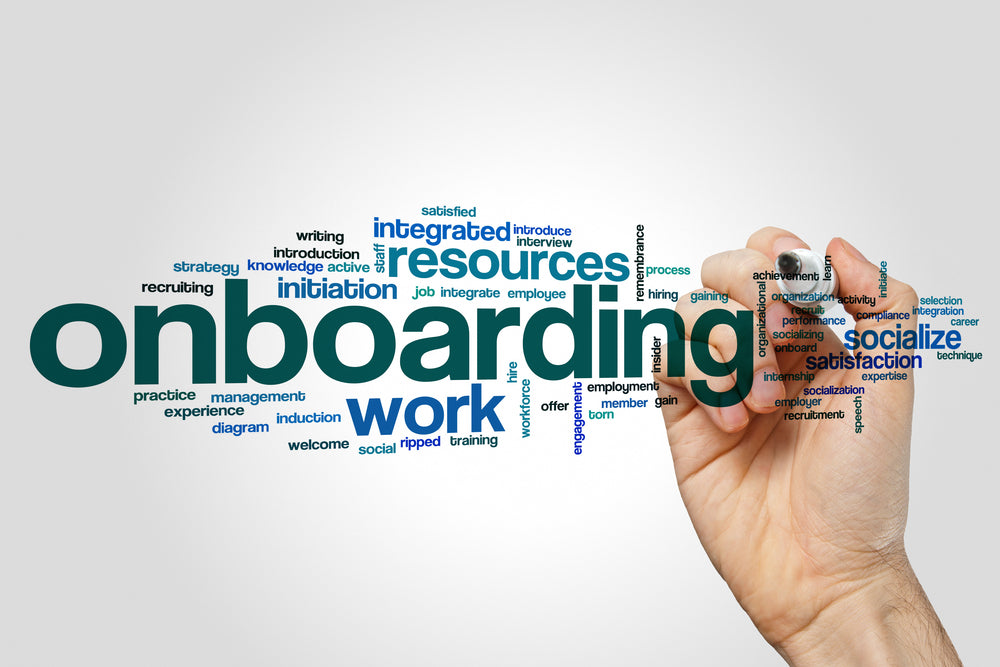 Accelerated Onboarding