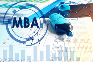 MBA Application Review