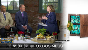FOX Business - Mornings with Maria show