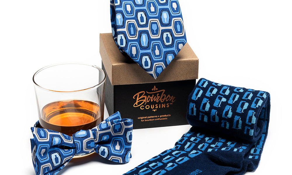 Father's Day ideas with a taste of bourbon