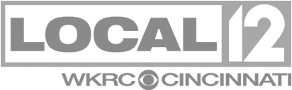 LOCAL 12 (WKRC) Cincinnati OH logo