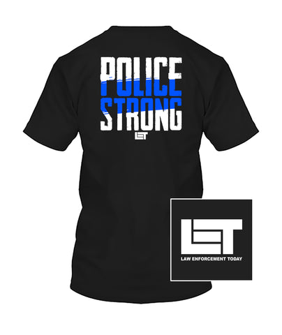 Police Strong