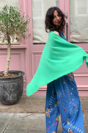 Gia Shawl Scarf - Soler London - Alex Al-Bader