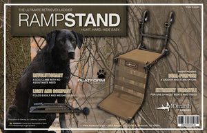 RAMP STAND