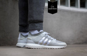 "save off 28ccd 86229 adidas Originals EQT Support Ultra Primeknit ""Vintage White"""