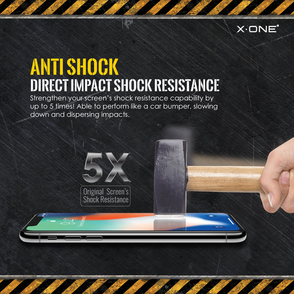 X.One® Extreme Shock Eliminator For Apple - B2 Smile