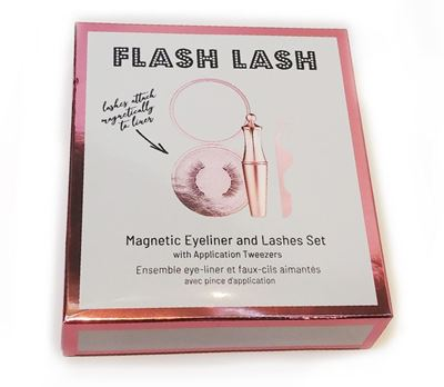 Flash Lash - Magnetic Lashes