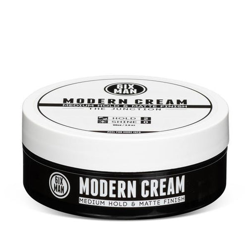 6IXMAN Modern Cream 80 ML