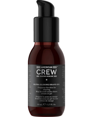 AMERICAN CREW LIGHT HOLD STYLING GEL 250 ML