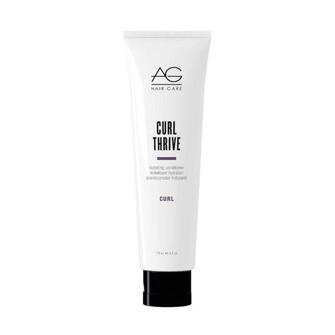 AG Hair CURL THRIVE Hydrating Conditioner 1 L