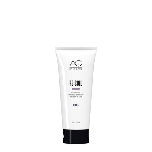 AG Hair CURL RECOIL Curl Activator 178 ml