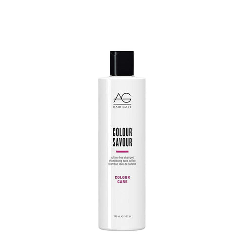 AG Hair Colour Savour Sulfate-Free Shampoo 296 ml