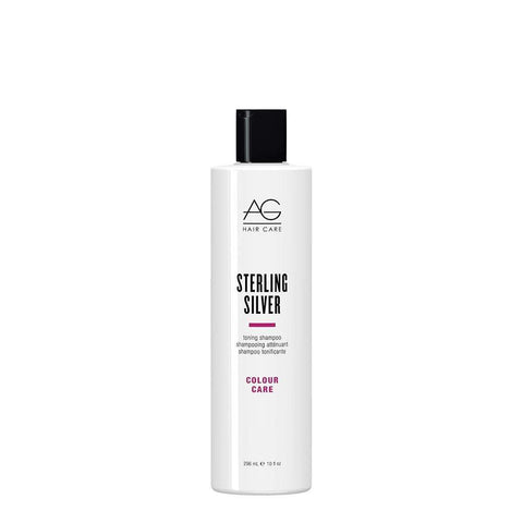 amika: Bust your Brass Cool Blonde Shampoo 300 ml