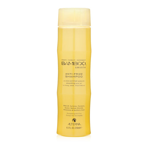 Alterna BAMBOO SMOOTH Anti-Frizz Shampoo 250ml 8.5oz
