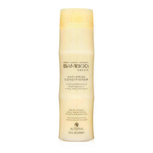 Alterna BAMBOO SMOOTH Anti-Frizz Conditioner 250ml 8.5oz