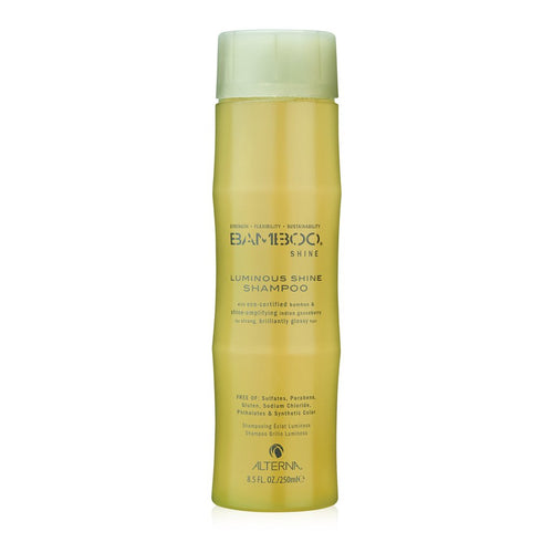 Alterna BAMBOO SHINE Luminous Shine Shampoo 250ml 8.5oz