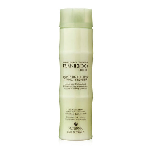 Alterna BAMBOO SHINE Luminous Shine Conditioner 250ml 8.5oz