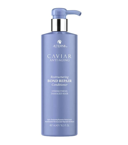 Alterna CAVIAR Restructuring Bond Repair Conditioner 488 ML