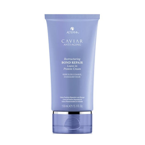 Alterna RESTRUCTURING BOND REPAIR Leave-In Protein Cream 150 ML