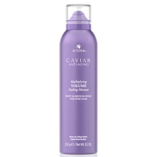 Alterna MULTIPLYING VOLUME Styling Mousse 232g