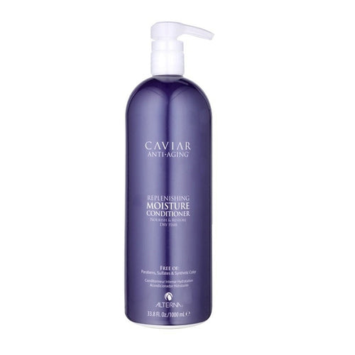 Alterna CAVIAR Replenishing Moisture Conditioner 1000ml