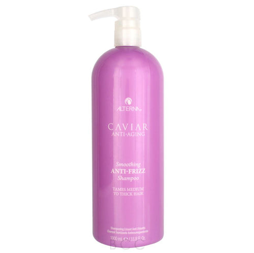 ALTERNA Caviar Smoothing Anti-Frizz Shampoo Ltr